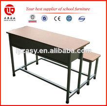 metal for sale double seat school desk