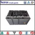 las partes de Camiones AZ1640040002 GNC / GNL culata de cilindro