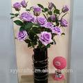 China rosa, flor artificial
