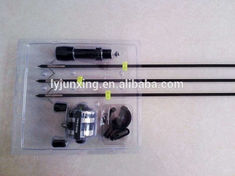 Bowfishing Kit Bowfishing Reel Kit Compound