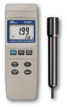 CONDUCTIVITY TDS METER Model : YK-22CT * Conductivity