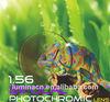 1.56 photochromic bifocal lenses ophthalmic lens
