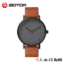 China Wholesale Japan Movt Quartz Classic Custom Steel Man Watch