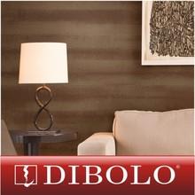 leather like waterproof vinyl wallpaper Italian deep embossed wallpaper new design hotel office home decoration pvc 3d wallpaper