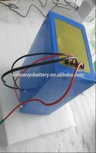 12V 50AH li-ion battery
