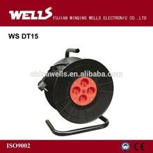 3G2.5 50M 3500W 230V 50HZ protection enfant extension cable drum