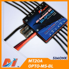 Maytech Quadcopter SimonK ESC 20A 4 IN 1 Brushless Speed Controller for RC Multicopter Helicopter