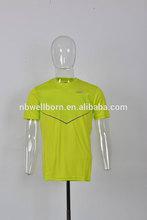 Men's Moisture wick t-shirt