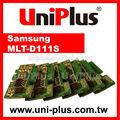Chips de toner compatível para samsung mlt-d111