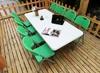 plastic folding table