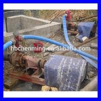 IS Factory wholesale double outlet pond pumps