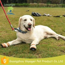 Lovyager pet accessories wholesale China winter shoes buddy dog anti-slip shoes