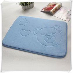 Memory foam pet bed,memory foam yoga mats, anti roll memory foam mat/Memory foam bath mat_ Qinyi