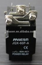 80a ters güç rölesi jqx-60f-a