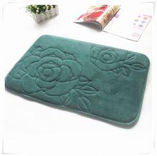 kindergarten floor mats/Memory foam bath mat_ Qinyi