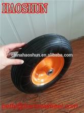 High Quality 350-6 Wheelbarrow wheel/Wheelbarrow Tyre 3.50-6