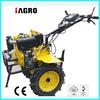 186E/S diesel engine power tiller