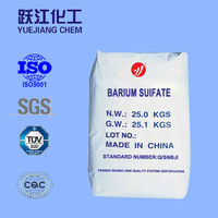 precipitated barium sulfate for industrial grade