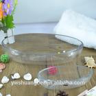 cheap clear Hydroponics glass fish tank wholesale