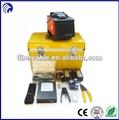 Precio de fábrica de suministro WB3100B de fibra óptica de empalme de cable de la máquina / fusionadora