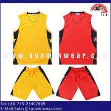 cheap reversible quick dri fit latest basketball jersey uniform design