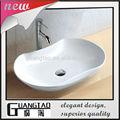 gt5023 alibaba china bacia e fabricação de novos produtos de banho de cerâmica sink