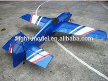 F123 MXS-R 50-60CC gasoline top grade radio control model plane