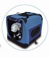 Best design fancy fashion soft cat house pet carrier carrying animal cage