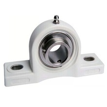adjustable pillow block bearings with plastic housing UCP205-16 IN STOCK
