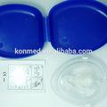 Jetable réanimation masque pocket cpr masque, Avec valve unidirectionnelle pour mannequin cpr practce