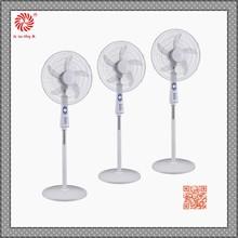Supply to India stand fan high speed motor pedestal fan