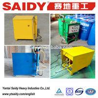 Saidy competitive price concrete foam generator