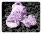 Aiyangyang handmade crocheted fashion baby girl shoes 2014 summer New hot sale