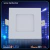 60w led panel light 3d led wall panels led programmable panel screen