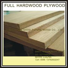 water proof marine phenolic plywood