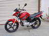 New design 139cc motorcycle