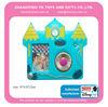 Mini Plastic castle camera Toy,Promotion Toy camera