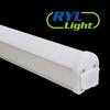 5000K 45w IP65 waterproof lighting fixture 1.2m 4ft led linear light