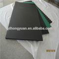 Estable caballo alfombras del piso de eva eva 22mm esteras/alfombrillas amortiguado