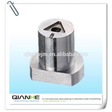 Dongguan fabricante de alta calidad de mecanizado sulzer telares de piezas de repuesto