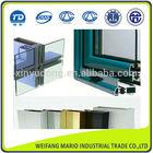 Aluminium Profiles for Window, Door, Curtain Wall, Fence/Handrail, Assemble Line, Heatsink, LED, Solar Frame, Furniture, etc.