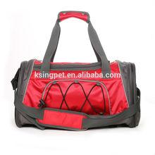 U.S.travel association designated strong, practical, portable pet bag