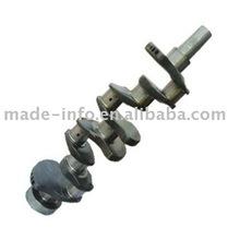 High quality 3304 forged steel crankshaft OEM 4N7692