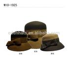 Eden Hats Bow Style Church Hats for Women Warm Winter Hats
