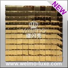 2016 Waterproof Decorative PVC Wall Panel