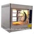 venda quente de frango assado de equipamentos