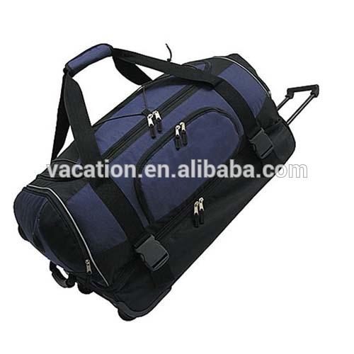 Trolley Bag Mens Duffle Bag