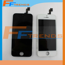 Wholesale Original lcd for iPhone 5S screen replacement , for iPhone 5s lcd screen digitizer