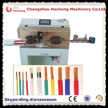 HC-608L cable making equipment for wire china supplier