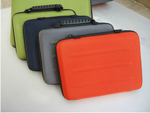 Waterproof eva hard shell Briefcase Type laptop case